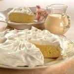 pastel tres leches