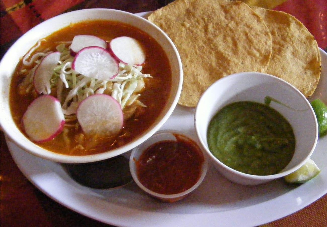Recetas comida mexicana comidas y recetas tattoo design bild for Comidas sencillas