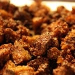 chicharrones de puerco