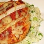 Carne de res en mostaza