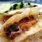 tacos de marlin a la mexicana