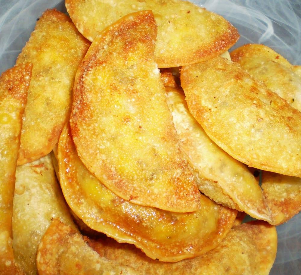 quesadillas fritas receta - photo #32