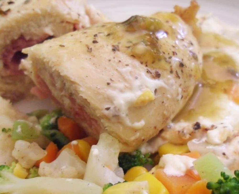 Receta de Pollo Salteado - Recetas de cocina