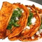 tacos de barbacoa