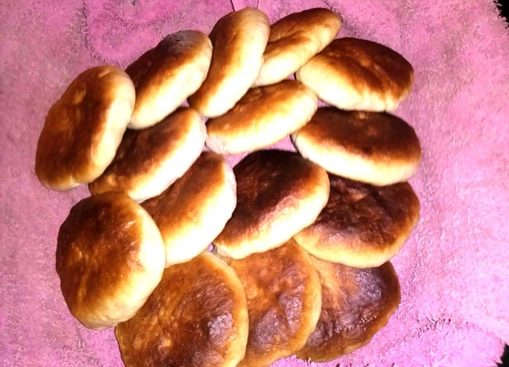 Pan de mujer, ejemplo de la comida típica de Sinaloa