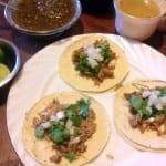 tacos de chambarate