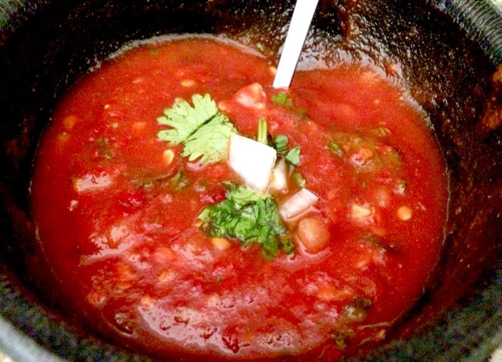Chiles de Arbol Recipe Salsa Chile Arbol Jpg