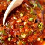 salsa serrana