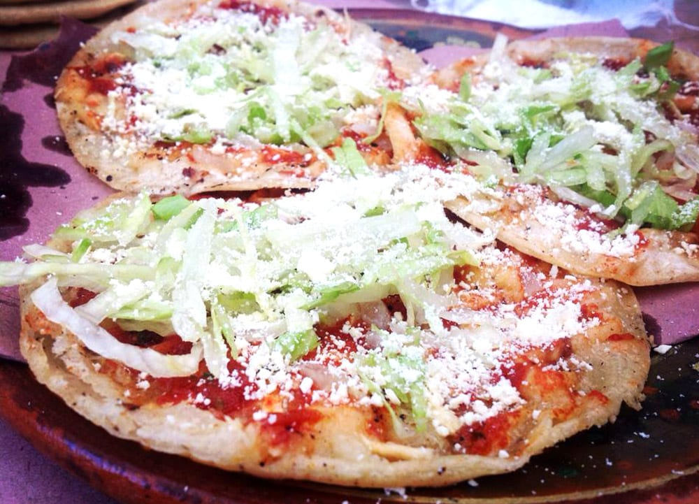 Garnachas Mexicanas Related Keywords - Garnachas Mexicanas ...