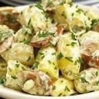 receta de ensalada norteña