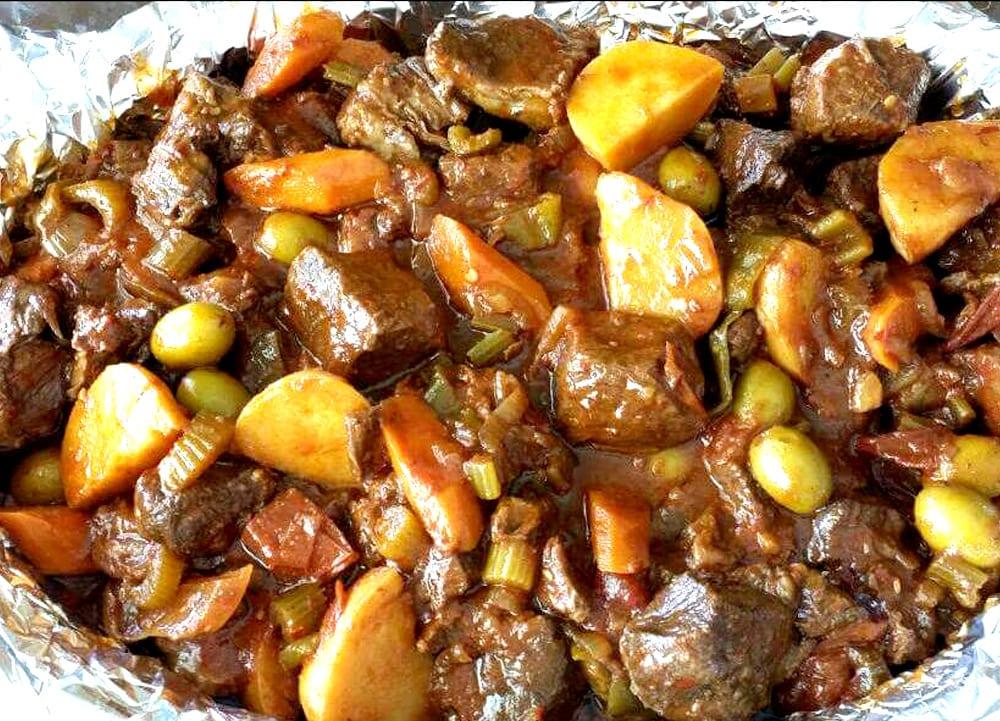 Barbacoa mixta recetas mexicanas - Tipos de barbacoa ...