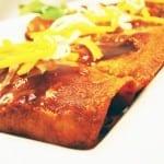 enchiladas de tehuacán
