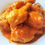 pollo a la valentina