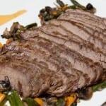 bistec a la yucateca