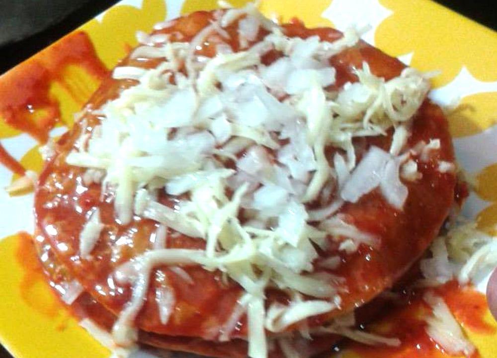 Receta de enchiladas de Chihuahua