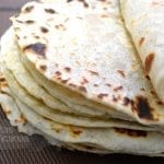 tortillas harina