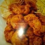 camarones rebozados