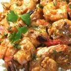 camarones estilo yucatan