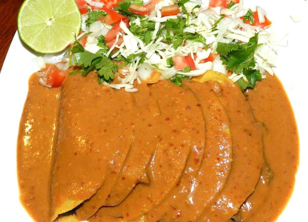 Tacos Estilo Tlaquepaque Recetas Mexicanas Comida Mexicana