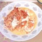 camarones horneados