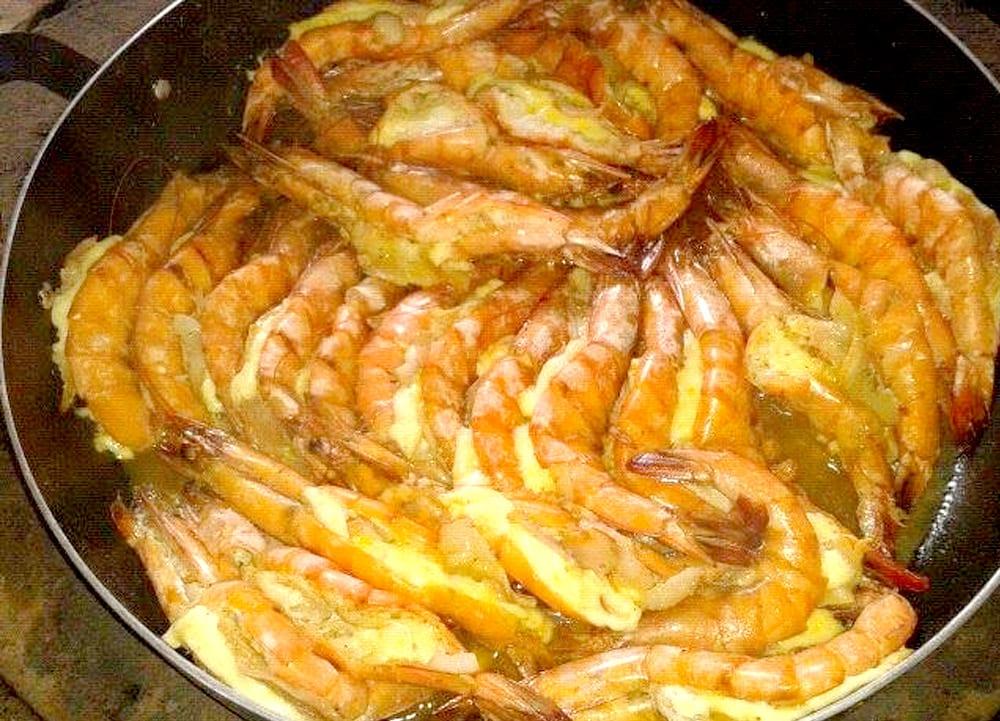 camarones mazatlecos