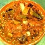 salsa martajada