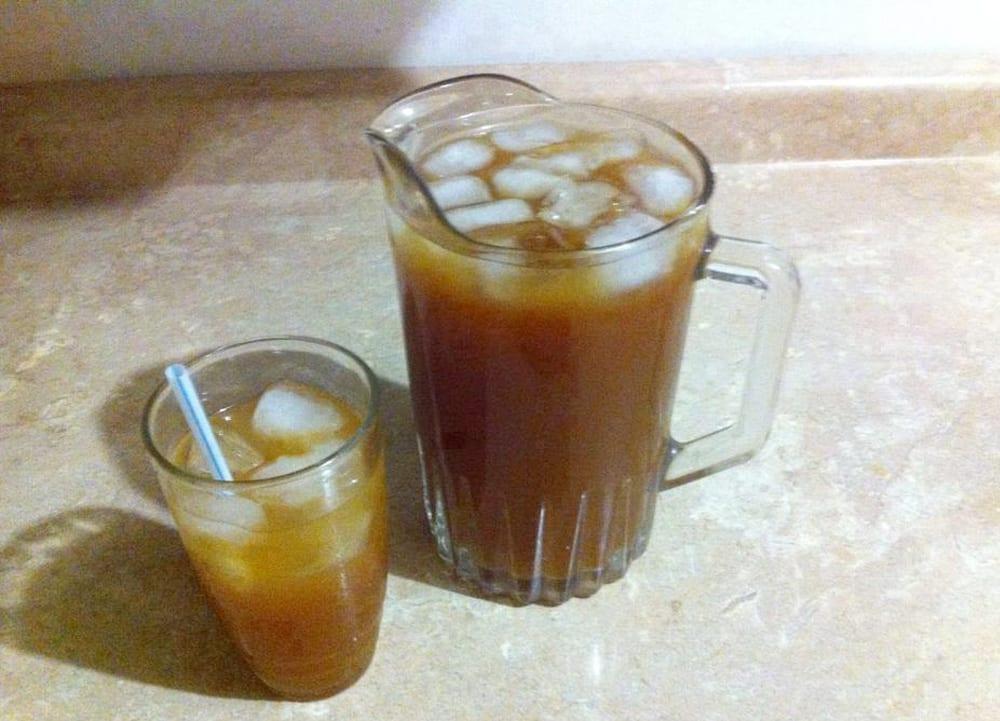 Receta de Agua de tepache