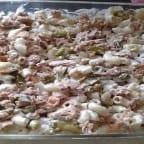 receta de sopa fria de atún