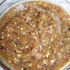 salsa habanero