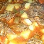carne de res ranchera