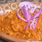 cochinita pibil yucatan