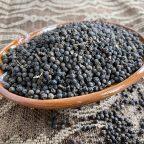 pimienta negra